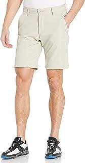Under Armour Men's Tech Golf Shorts, Khaki Base (289)/Mod Gray