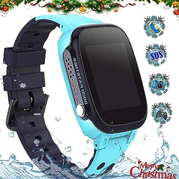Cefa Toys Clan Smartwatch, Color Azul, Talla única (109): Amazon ...
