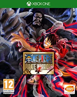 One Piece : Pirate Warriors 4 pour Xbox One [Edizione: Francia]