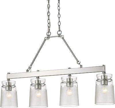 Amazon.com: Starry Lighting SL-63348 - Lámpara de araña con ...