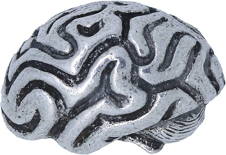 Jim Clift Design Brain Lapel Pin