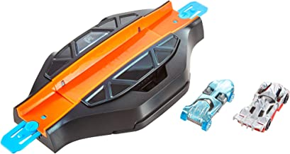 Hot Wheels id Race Portal {Smart Track System for Hot Wheels}