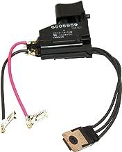 Makita 650595-9 Switch
