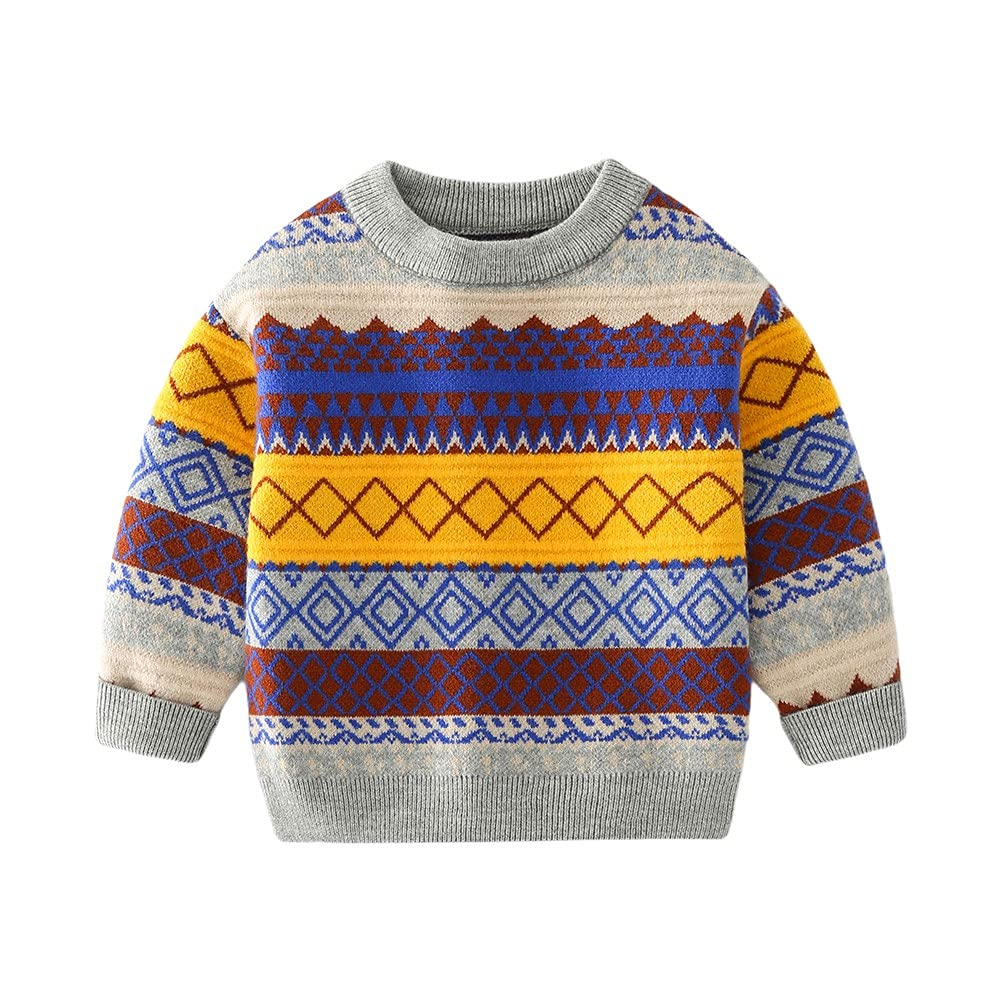 Kids Sweater Boys Infant Our shop most popular Toddler Fall Baby Winter Sw Boy Clothes High quality