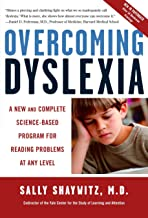 Best books about dyslexia for parents Reviews