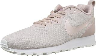 Nike Mid Runner 2 Eng, Sneakers Basses Femme