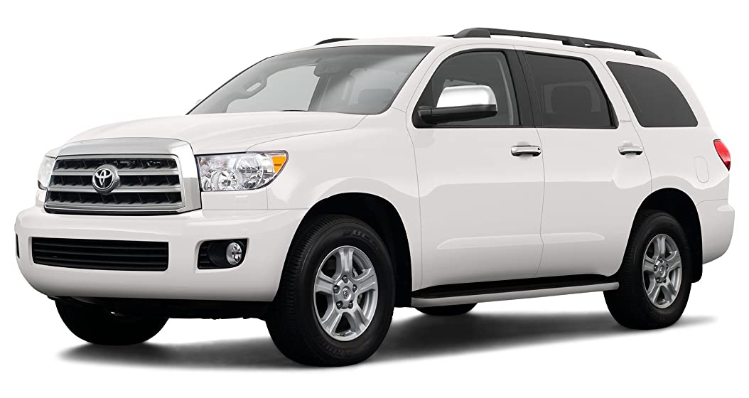Amazon Com 2008 Toyota Sequoia Reviews Images And Specs Vehicles Rh Amazon  Com 8 Passenger Toyota Sequoia 2005 2017 Toyota Sequoia Interior