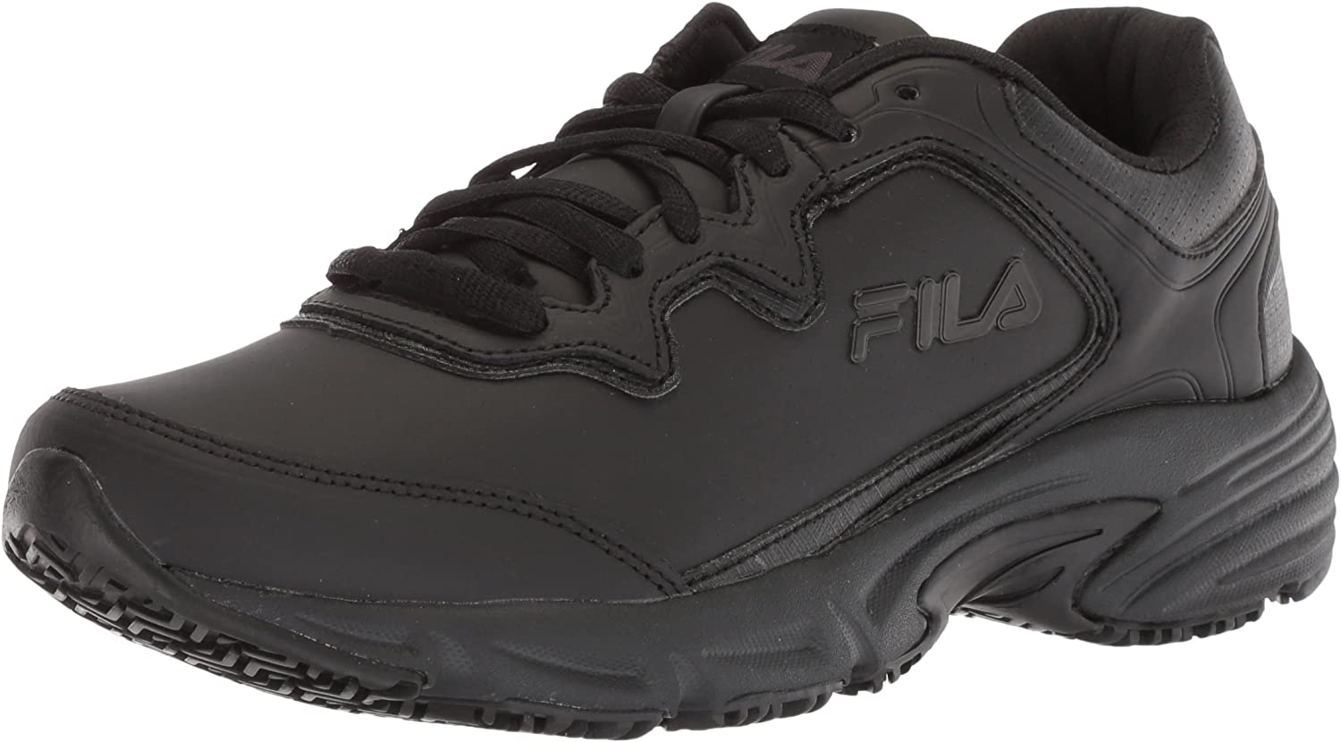 Fila Women's Memory Fresh Start 2 All stores are sold Slip Running Shoe Seasonal Wrap Introduction Fo Resistant