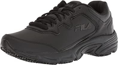 black fila womens