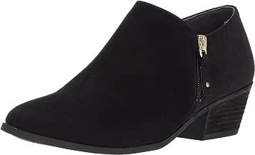 Best ladies black suede shoe boots Reviews