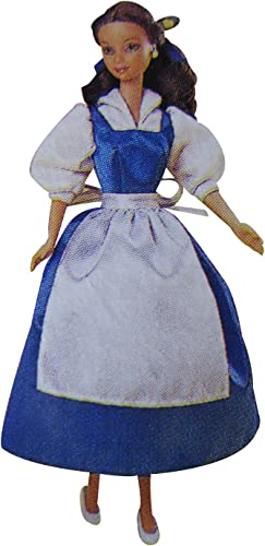 Disney's My Favorite Fairytale Collection - Beauty & the Beast Belle doll