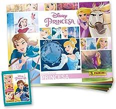 Álbum com Figurinhas, Panini, Princesas