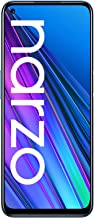 realme narzo 30 Racing Blue 4GB RAM 64GB Storage with No Cost EMI Additional Exchange Offers