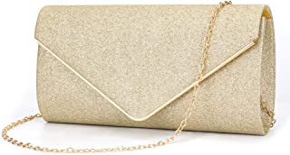 Evening Bag - Women's Clutch, Suitable for Banquet, Wedding, Shopping, a Variety of Styles to Choose from (Color : E)