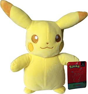 PoKéMoN 36740 Plush Toy, Pikachu