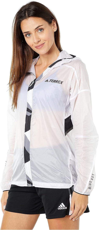 adidas Terrex Agravic TR Pro WIND.RDY Windbreaker