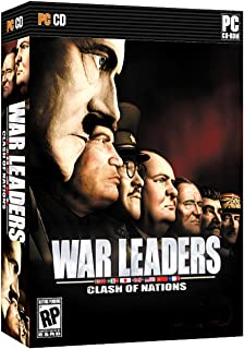 War Leaders: Clash of Nations - PC