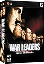 war leaders clash of nations pc