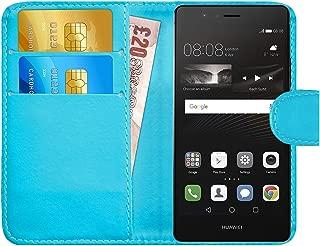 Best huawei p9 lite wallet case Reviews