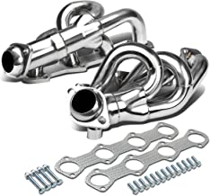 DNA MOTORING HDS-F150-97-46L Stainless Steel Exhaust Header Manifold