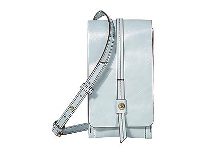 Hobo Token (Whisper Blue) Handbags
