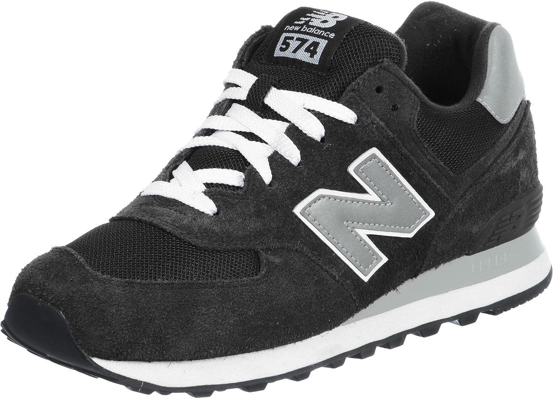 Amazon.com   New Balance Men's 574 V2 Evergreen Sneaker   Running