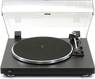 Dual Plattenspieler CS 465 schwarz matt