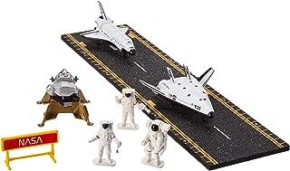 Hot Wings Space Play Set