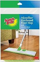 Scotch-Brite Microfiber Hardwood Floor Mop