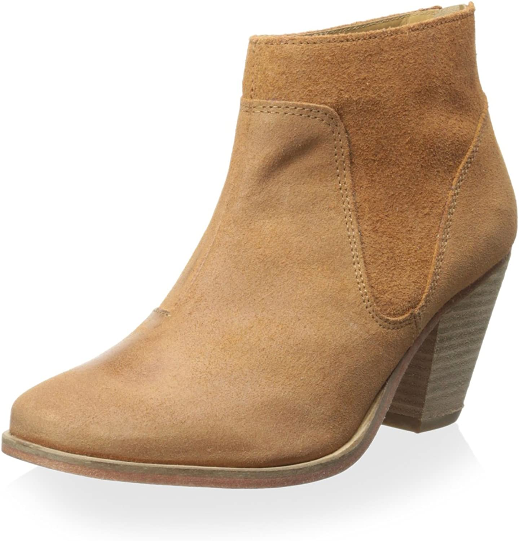 J. shoes Women's Belgrave Ankle Boot