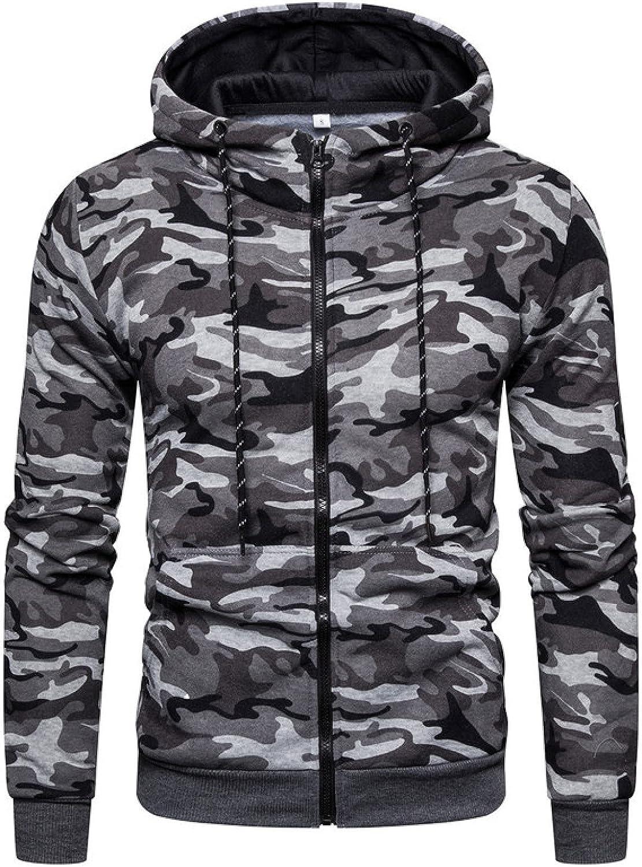 fthdkfyk Cheap bargain Men's Fashion OFFicial shop Outerwear Windbreaker Jacket Lightweight