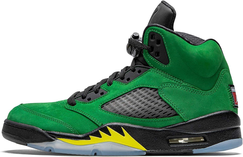 Jordan Men's Shoes Nike Air 5 Oregon Retro SE ●日本正規品● CK6631-307 選択