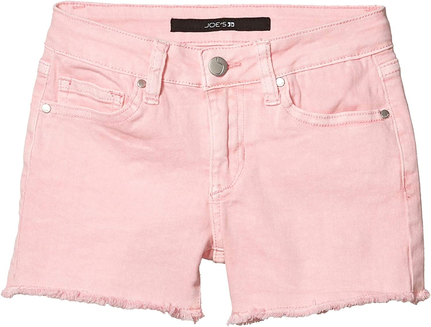 Joe's Selling Jeans Kids Girl's The Max 43% OFF Big Markie Little Shorts