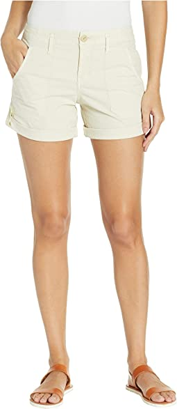 Explorer Patch Pocket Shorts