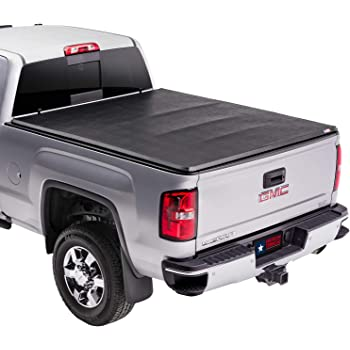 Amazon Com American Tonneau Company Soft Folding Truck Bed Tonneau Cover 66115 Fits 2019 20 Gm Chevy Sierra Silverado New Body Style 5 8 Bed Automotive
