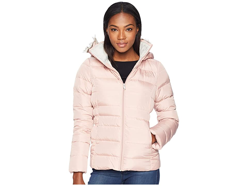 The North Face Gotham Jacket II (Misty Rose) Women