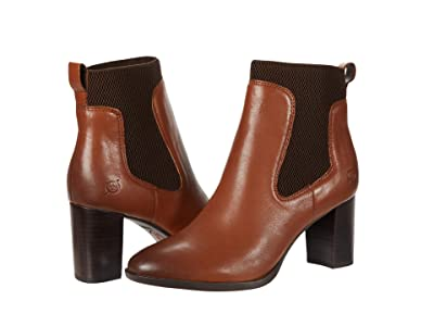 Born Donella (Brown Full Grain) Women