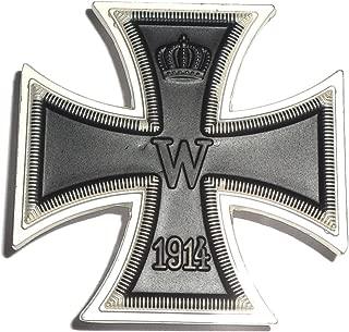 Best ww1 iron cross 1st class Reviews