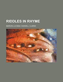 Riddles in Rhyme