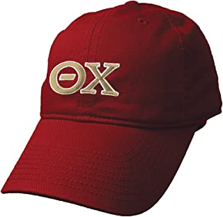 Theta Chi Vintage Hat By The Game