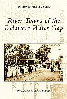 delaware water gap postcards