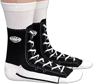 Best mens socks that look like shoes Reviews