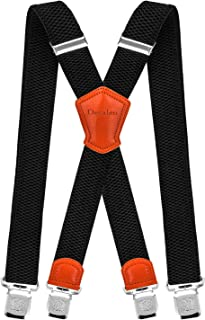 Best suspenders big and tall Reviews