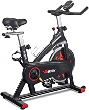 Best VIGBODY Exercise Bike Indoor Cycling Bike Adjustable Stationary Bicycle for Home Gym Workout Cardio Bikes Upright Bike Review