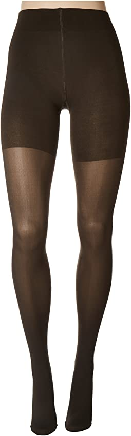 Plus Size Beauty Plus 50 Tights