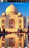 Immagine 1 taj mahal india mausoleum live