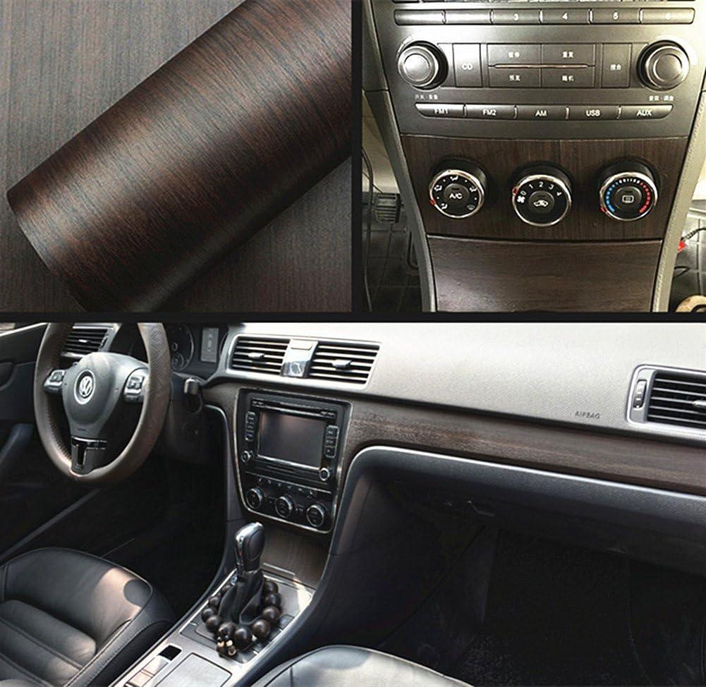 Moyishi Wood Grain Over item handling ☆ Japan's largest assortment Vinyl Sticker Decal Of Car Roll Home Interior