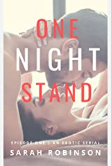 One Night Stand: Episode One: An Erotic Serial Kindle Edition