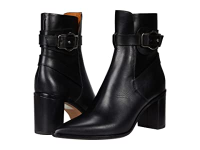 rag & bone Brynn Jodhpur (Black) Women