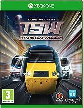 Train Sim World - Xbox One [Importación inglesa]